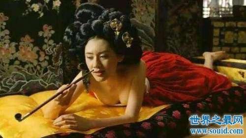 十大韩国最高颜值限制禁片,美人图太养眼