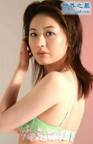 中国女演员谁最漂亮,中国十大女演员名单(图)