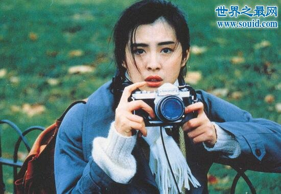 中国女明星谁zuì漂亮,十张zuì令人心动的美人脸