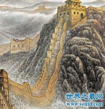世界十大文化遗产 艺术鬼神文物历史的充分结合