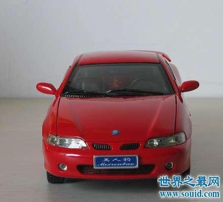 美人豹跑车报价 中国最便宜的跑车吉利美人豹!