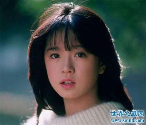 十大最美丽的日本名人,长相清纯我见犹怜