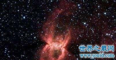 最诡异的星体——宇宙中的吸血鬼恒星