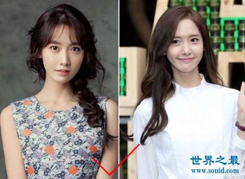 韩国最漂亮的女明星排行,韩国最美女星美不可挡