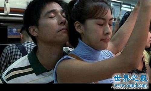 韩国性喜剧片排行榜,情爱也可以如此搞笑(秘图)