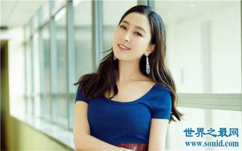 娱乐圈面相最土气的女明星,杨紫,佟丽娅纷纷上榜