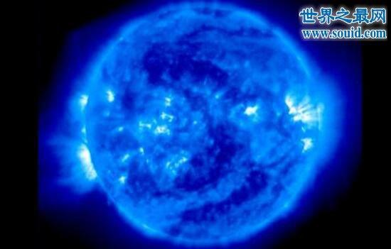 预言2030年太阳将休眠,恐怖的千年极寒将来临