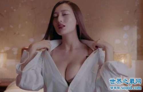 王李丹妮演过的电影,一路向西G罩杯巨乳大尺度床照