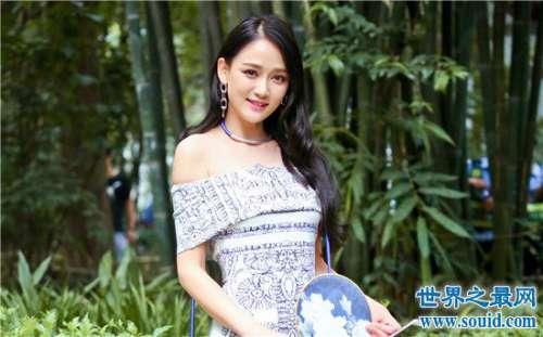 备受欢迎的台湾女明星 不光演技出色同时歌声悠扬
