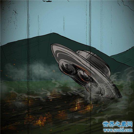 凤凰山事件主人公孟兆国,目击飞碟后恢复记忆第一人