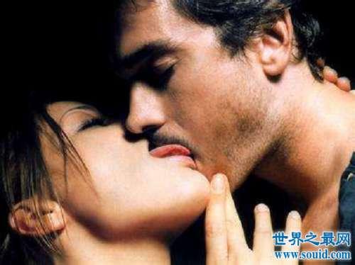 来一次最浪漫的法式接吻吧,几招让你完美体验