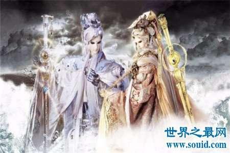 台湾动画排行榜 排名前十都是霹雳布袋戏