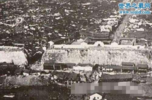 世界三大自然之谜,竟然有北京的神秘爆炸事件