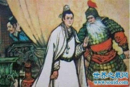 三国之后是什么朝代 一统天下秦两汉 三国两晋南北朝