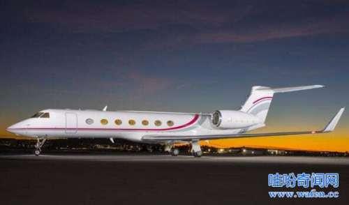 私人飞机一年的费用是多少,湾流g650为什么那么贵(飞得远和快)