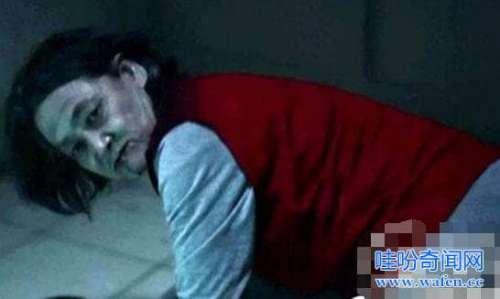 95年上海浦东吸血鬼事件,博士试药失败专吸女生血