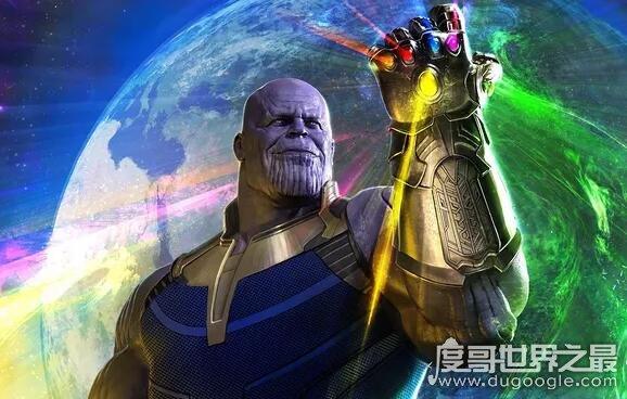 漫威实力排名官方,惊奇队长是官方认证的最强超级英雄