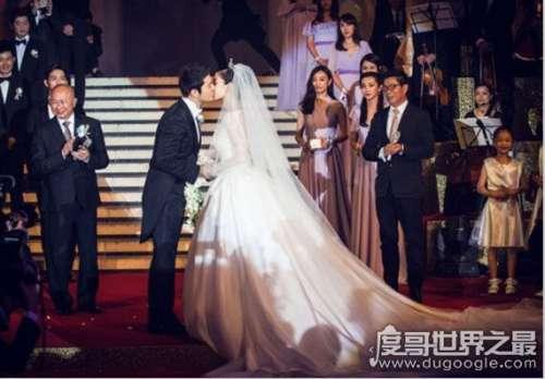 黄晓明和baby什么时候离的婚,从黄晓明举动就能看出(没离婚)