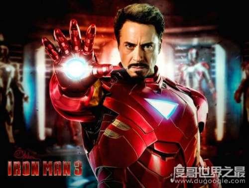 钢铁侠3为什么禁播了,大反派满大人走中国风含暗讽意味