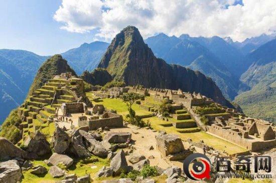世界十大最神秘古遗址 中国一处上榜