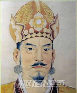 盘点:中国十大在位时间最长的皇帝