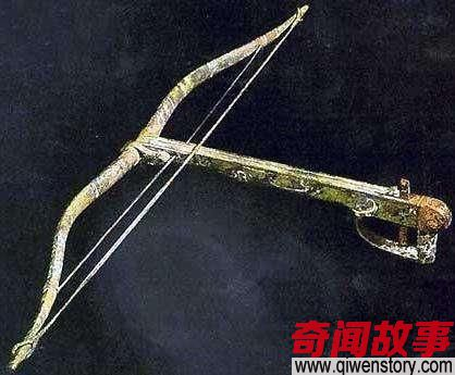 中国古代十大名弓 每张弓都牛气哄哄 最牛的传说曾射落九个太阳