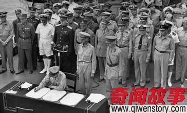 日本投降并不是因为原子弹,而是另有原因