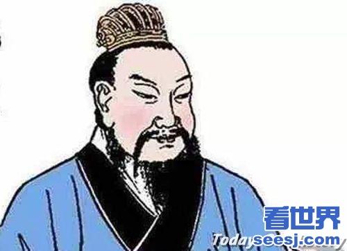 宋宣公生平简介 宋宣公的历史评价