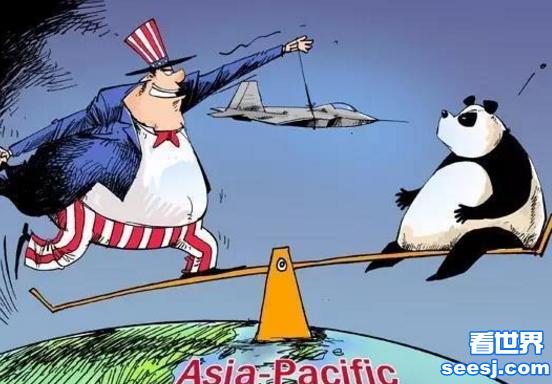 美开辟新战场发起对华攻击!中国没事韩国却先慌了