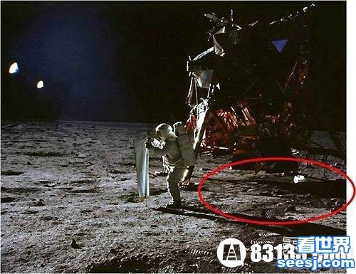 阿波罗计划是骗局?人类从未登月_0