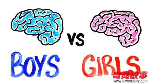 """男性有比女性聪明吗?研究显示天生没差""""但女生从6岁开始变笨"""