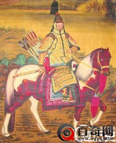清朝皇帝康熙介绍 康熙康熙吃糠喝稀的意思