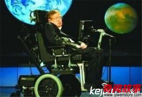 霍金呼吁尽快登月 霍金再发警告:逃离地球并不是科幻故事_0