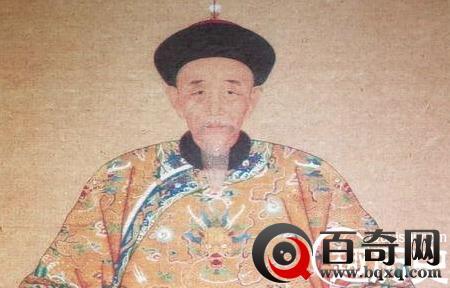 为何说明君乾隆皇帝是清朝最不要脸的皇帝?