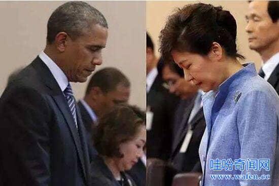 美国为什么不救朴槿惠,美国为何要干掉朴槿惠(韩国只是一枚棋子)