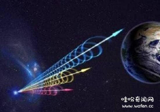 外星人正在向地球发信号,外星人发求救信号被科学家破解