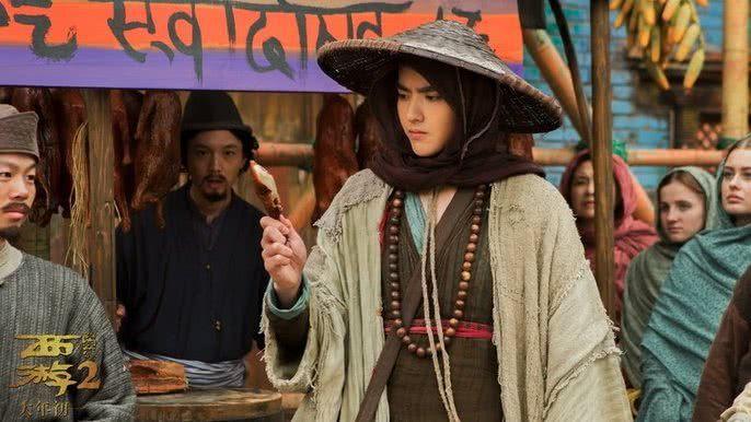 """《新喜剧之王》:从演员到导演,周星驰始终是那个""""小人物"""""""