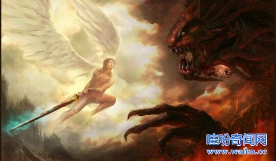 路西法和撒旦什么关系,路西法是撒旦首领(争议众多)
