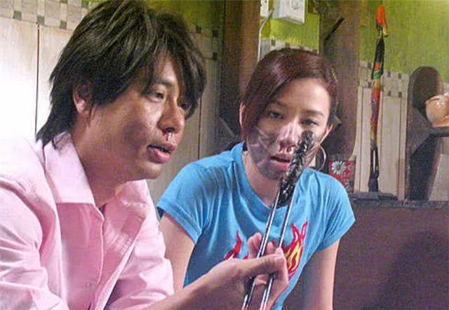 8大美食题材香港电影:周星驰的《食神》不敌徐克的《金玉满堂》