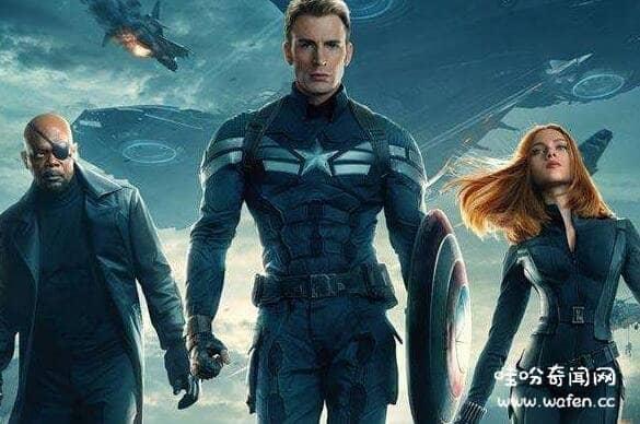 揭秘漫威英雄实力排名官方,排名第一的惊奇队长在明年登陆大荧幕