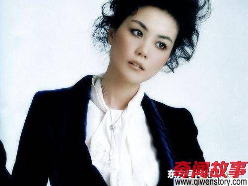 香港乐坛唱功最强的十大歌手,张国荣第五,四大天王只上榜一人