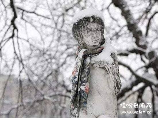 人冻死了可以救活吗,人被冻死后救活的例子(身体暂时冬眠)