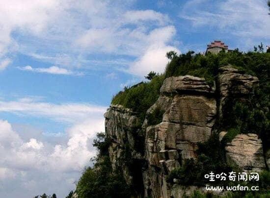 湖北天台山风景区好玩吗,湖北国家森林公园(美景醉人)