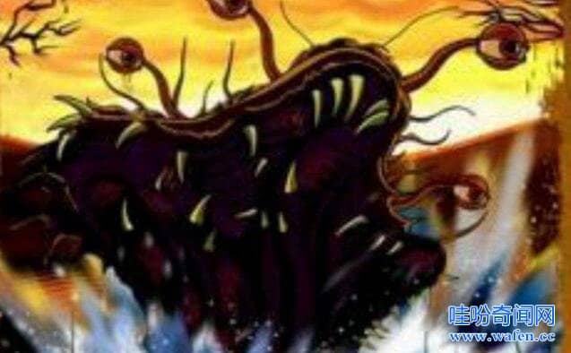 神秘恐怖的吸血毯吃人,包裹住人体瞬间吸干全身鲜血(满身血洞)