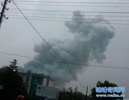2014江苏昆山爆炸事件反思,铝粉末夺146条无辜生命