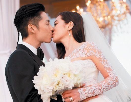 吴建豪离婚,言承旭未婚,F4中只有他事业和爱情双丰收!