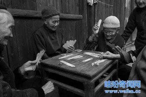 世界上最长寿的人李青云,256岁与180人同堂