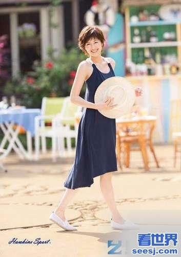 网友眼中的身材姣好十大日本女星