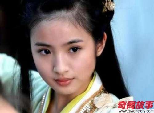 8大可爱女星排行,赵丽颖第二,第一太可爱了