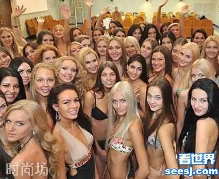 美女最多的国家是哪个?白俄罗斯美女泛滥成灾:政府广招中国女婿